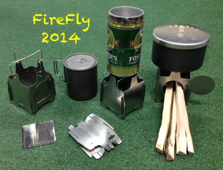 An error occurred. - FireFly Woodburning Wood Burning Backpacking Stove
